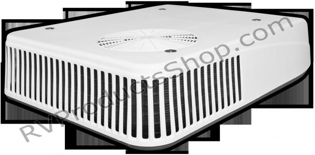 Coleman Mach 8 13,500 BTU HP White w/ Condensate Pump