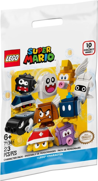Brickset Home Page Lego Super Mario Super Mario Toys Mario Toys