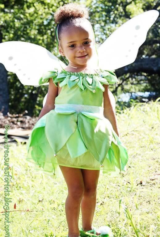 Tinker Bell costume  Craft Ideas  Pinterest  Tinker bell