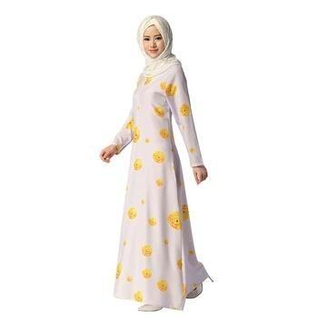 Pin by The queen on Dubai dress | Pinterest | Dress muslimah, Abaya ...