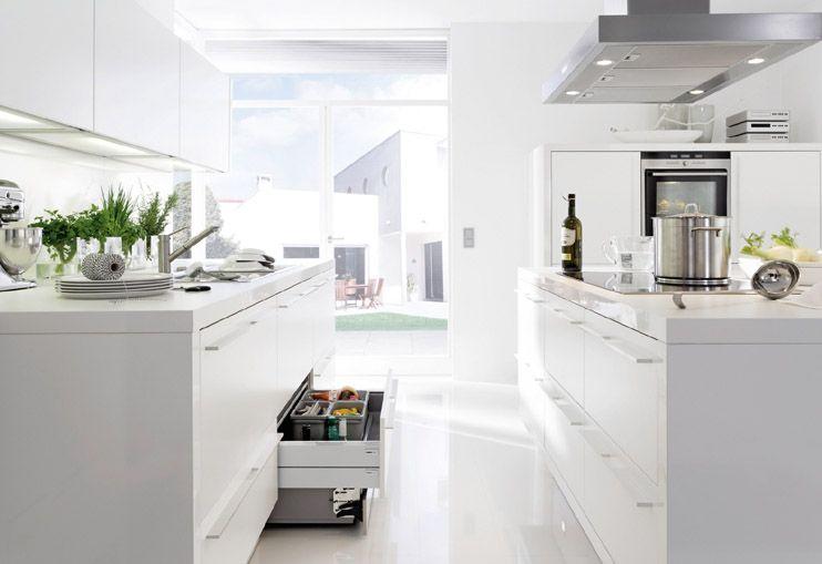Description de nolte kuchen STAR cuisine de luxe Pinterest Kuchen - www nolte küchen de