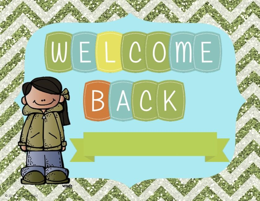 welcome back door signprint go