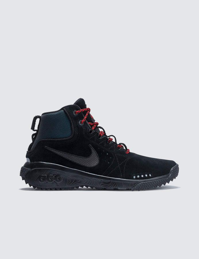 best authentic 13dd4 2733d Nike Acg Angels Rest. Nike Acg Angels Rest All Black Sneakers, Sneakers Nike,  Air Max ...