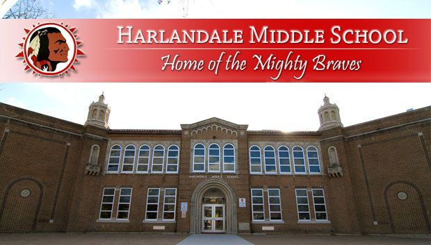 Harlandale Middle School and High School