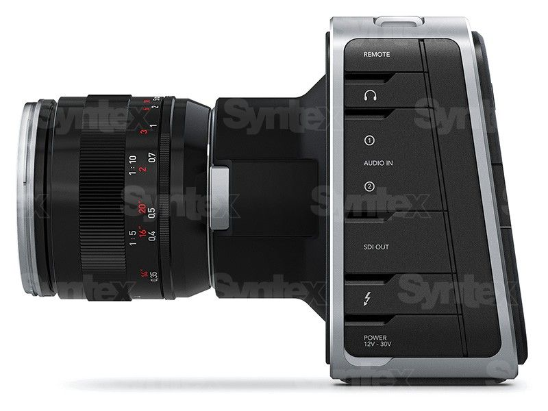#blackmagic #cinema #camera #syntex