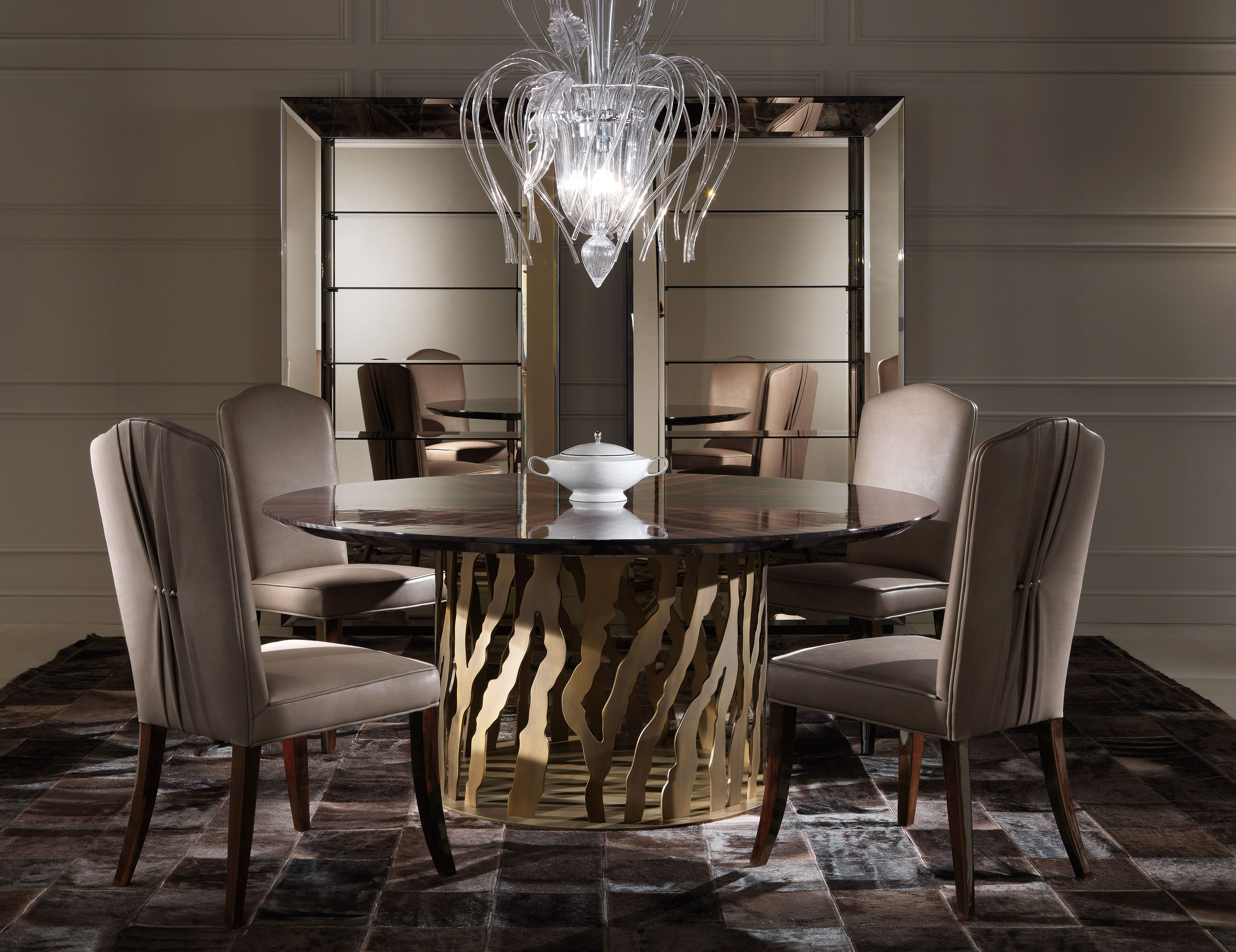 Contemporary Round Dining Room Tables Gorgeous Click To Close Image Click And Drag To Moveuse Arrow Keys For Decorating Design
