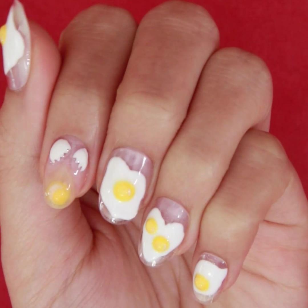 Ideas about japanese nail art on pinterest - Pictures Beautiful Japanese Nail Art Ideas On Instagram Insider