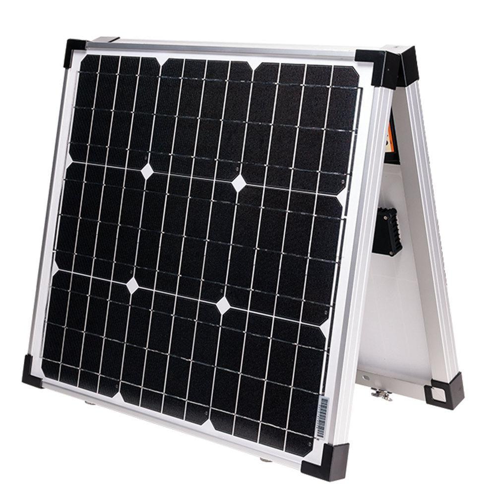 Valterra Go Power 90 Watt Portable Solar Kit Gp Psk 90 Solar Power 90 Boat Battery