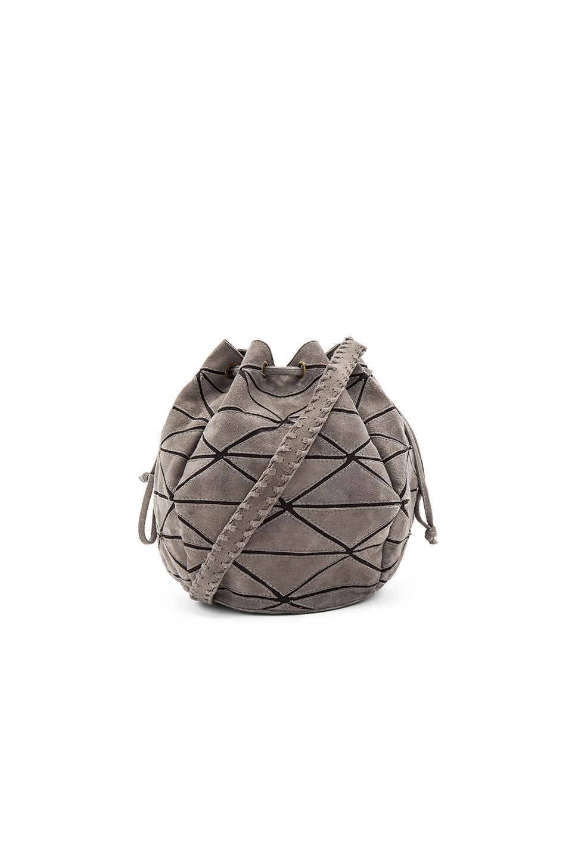 CLEOBELLA BOWIE CROSSBODY. #cleobella #bags #shoulder bags #lining #cotton #crossbody #suede #
