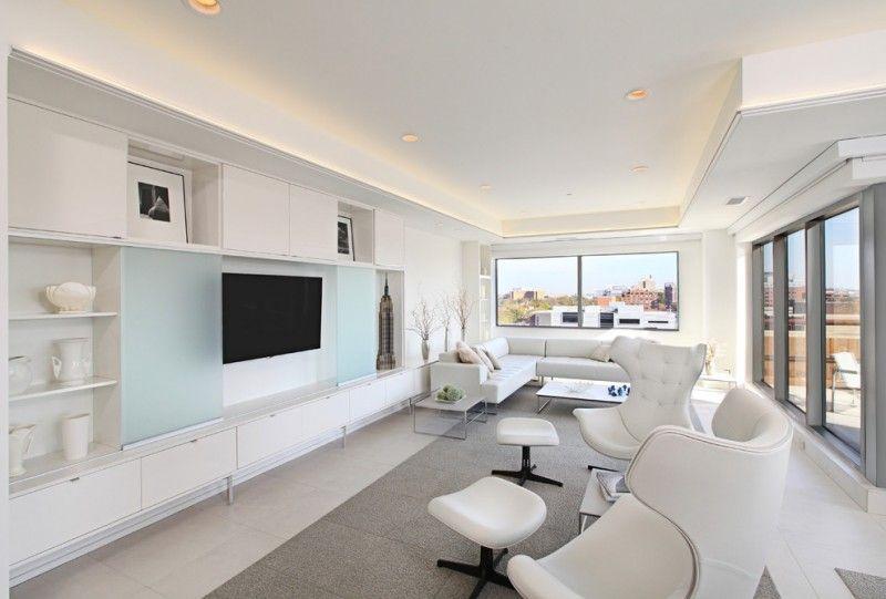 built in tv cabinet beige floor built in shelves cove lighting floor - wandfarbe mischen beige