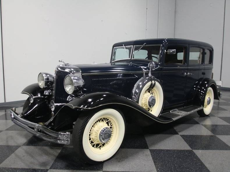 1932 Chrysler Cp8 For Sale 1907629 Hemmings Motor News Old Cars