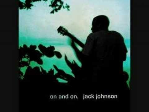 Jack Johnson - Rodeo Clowns