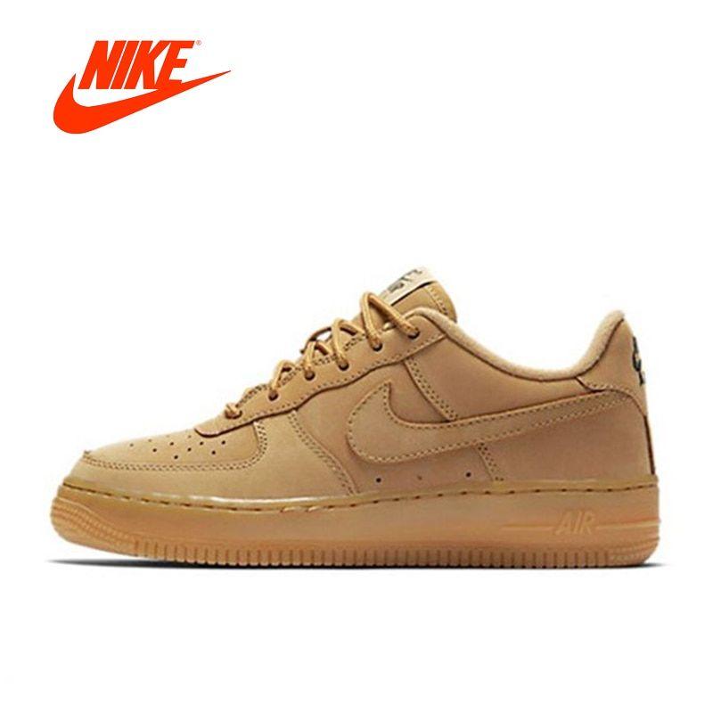 Original New Arrival Authentic Nike Air Force 1 Low Af1 Men S Breathable Skateboarding Shoes Sneakers Goo New Mens Nike Shoes Nike Air Force Nike Air Force Men