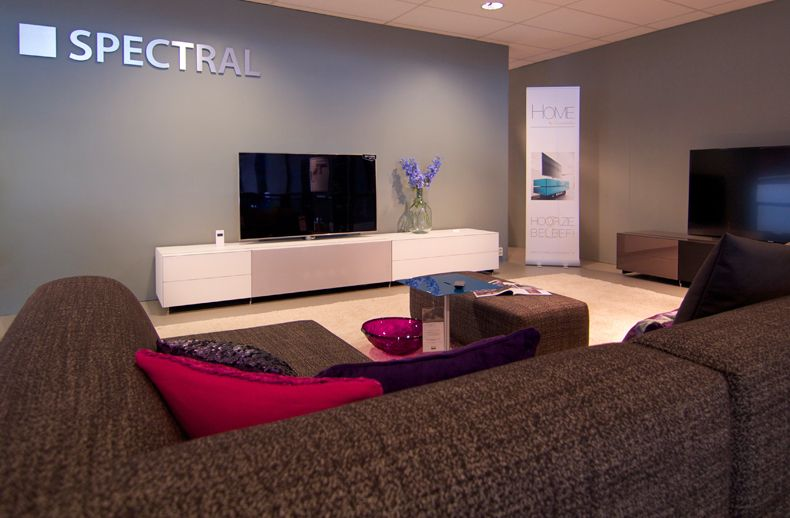 Spectral Cocoon spectral cocoon tv meubel homedesign house