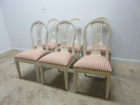 6 Ethan Allen Swedish Home Paint Distressed By ZbrothersFurniture