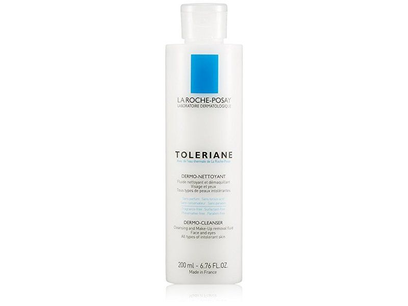 Ingredients Reviewed For La Roche Posay Toleriane Dermo Cleanser Face Wash Makeup Remover To Be Hypoallergen Face Wash Face Cleanser Makeup Remover Face Wash