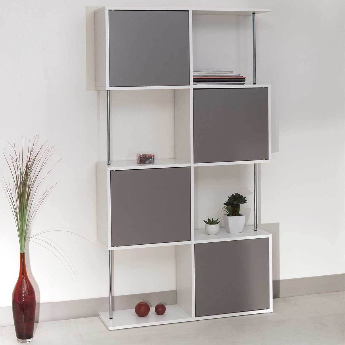 etagere fermee. Black Bedroom Furniture Sets. Home Design Ideas