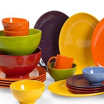 Waechtersbach Solid Dinnerware Bloomingdale S Colorful Dinnerware Dinnerware Dining And Entertaining