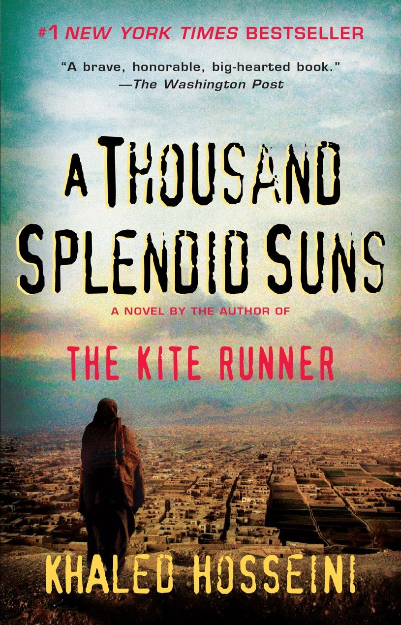 and the mountains echoed by khaled hosseini free download