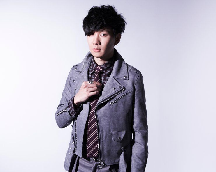 Pin By Hana On My LoveJJ Lin Pinterest Jj Lin