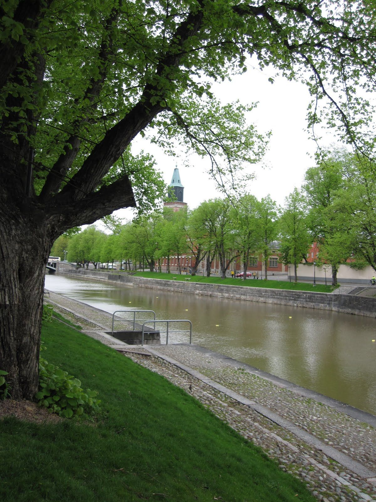 Turku Finland I Will Be There In 3 Weeks