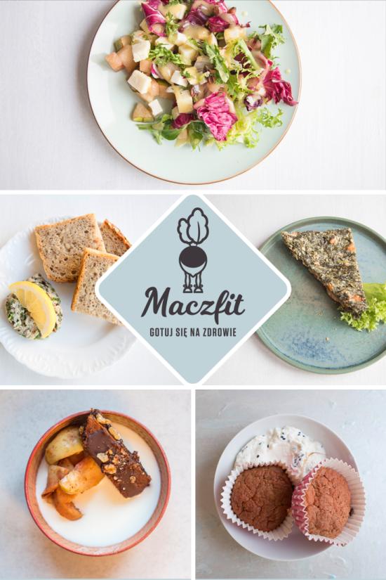 Dietetyczne Pysznosci Od Maczfit Catering Maczft Food Meal