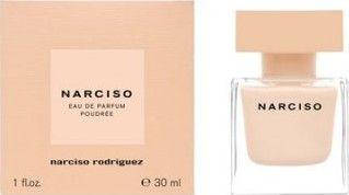 NARCISO edp eau poudrée vaporizador 30 ml