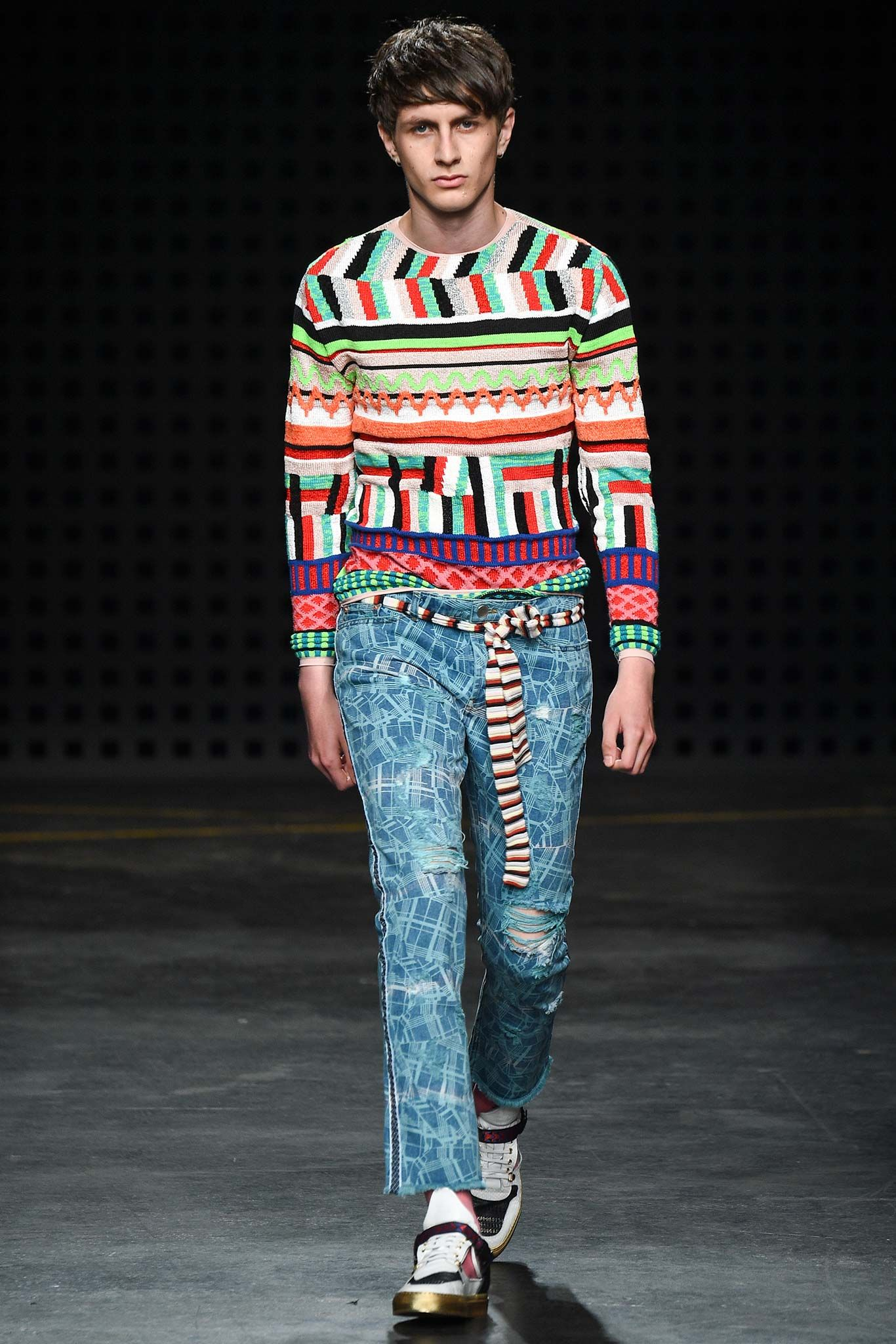 James Long Spring 2016 Menswear - Collection - Gallery - Style.com