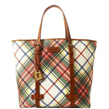 Dooney and Bourke Extra Large Shopper