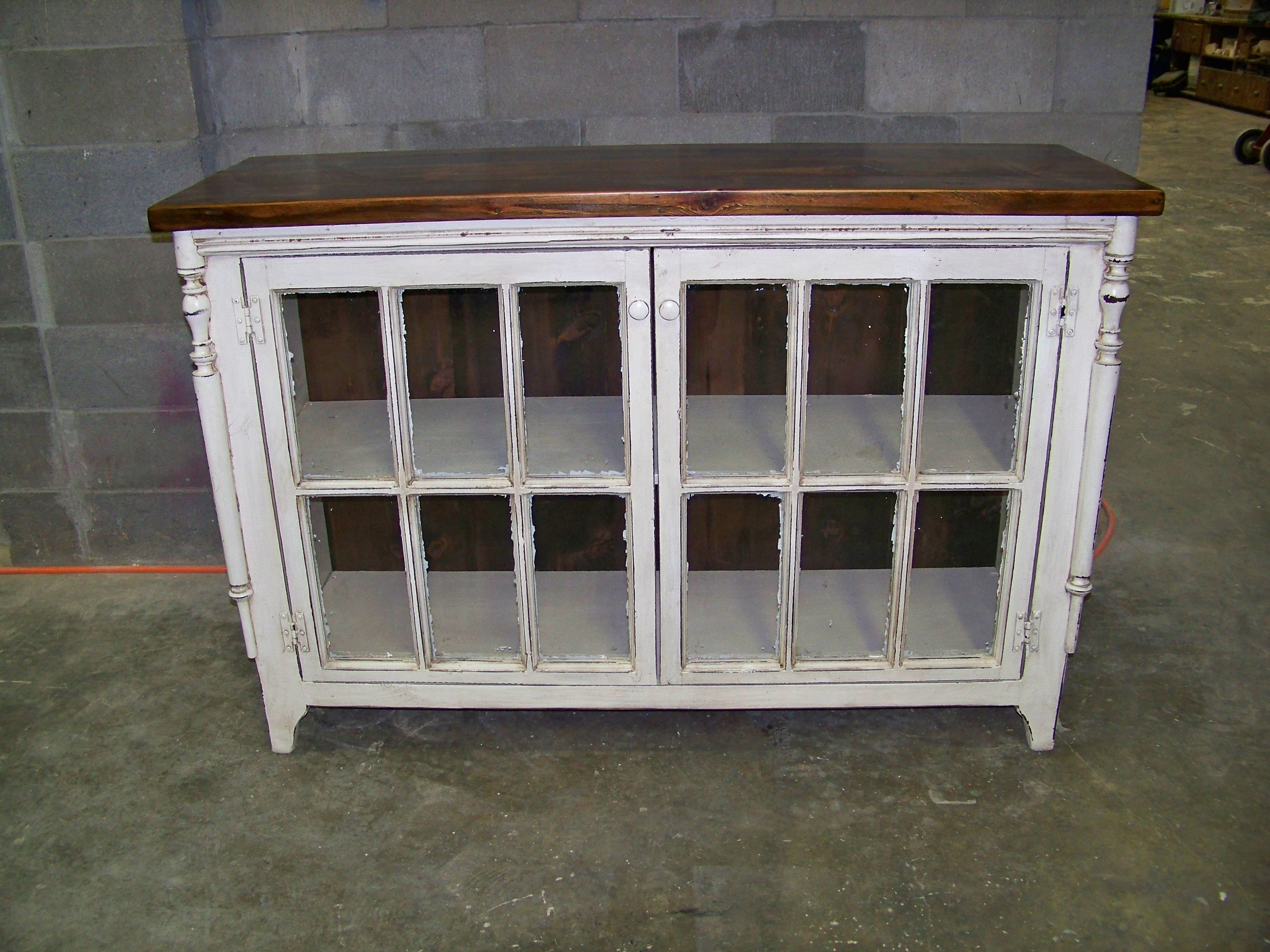 White Stereo Cabinets With Glass Doors Httpfranzdondi