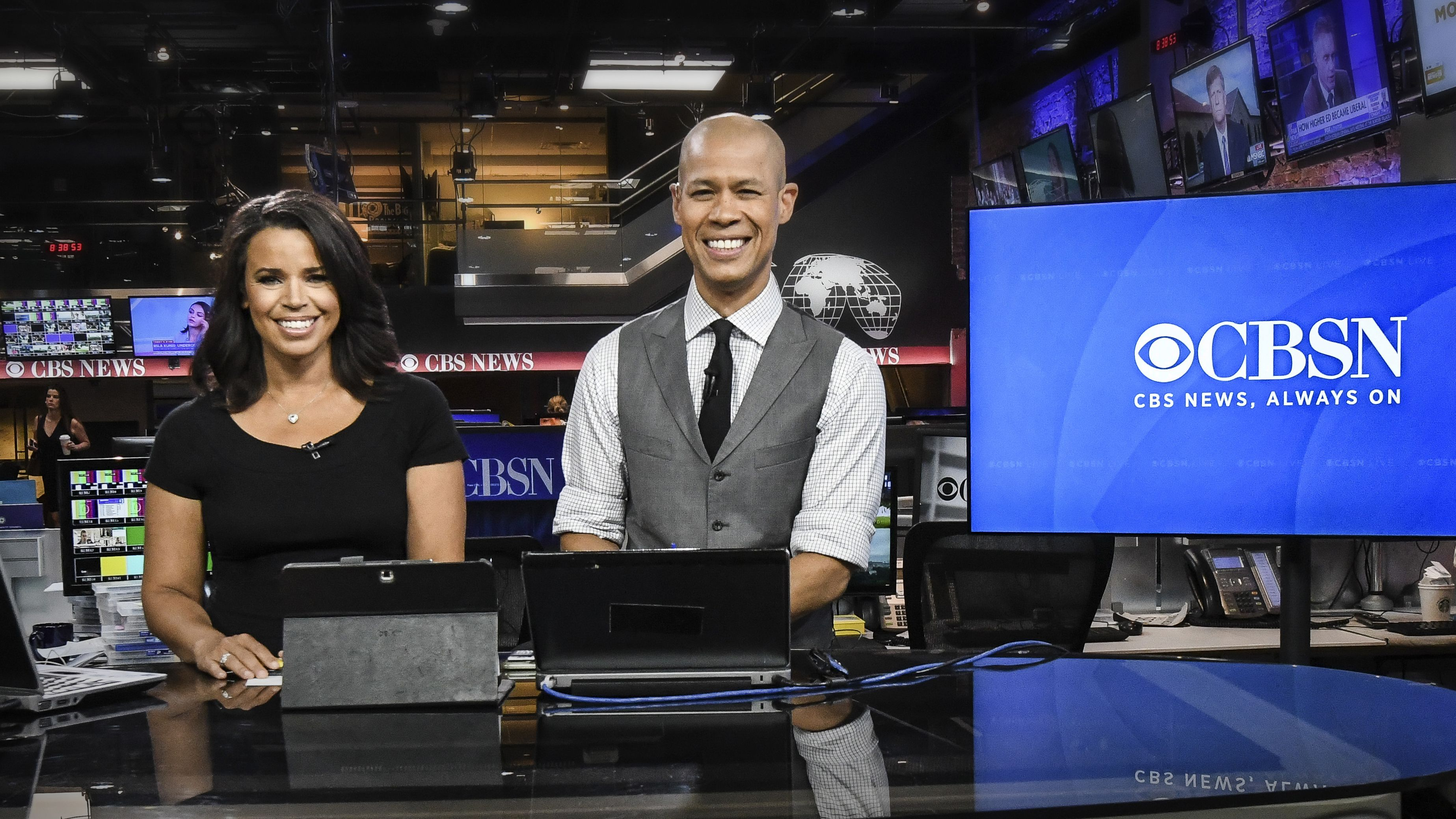 Live TV Streaming, On Demand, Originals, and Movies CBS