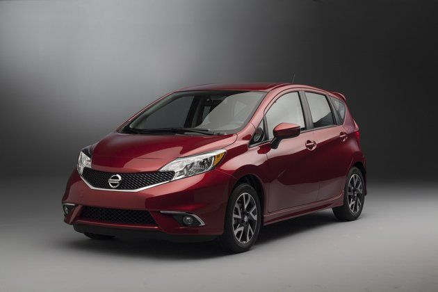 New For 2015 Nissan Cars In 2020 Nissan Versa Nissan Cars Nissan Note