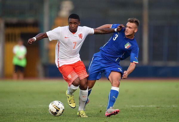 Italy U19 v Netherlands U19 - Pictures - Zimbio