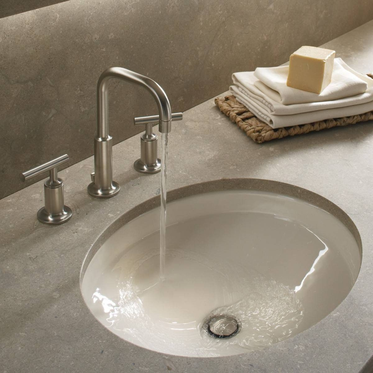 24 Here S An Overview Of How To Install Your Own Bathroom Sink