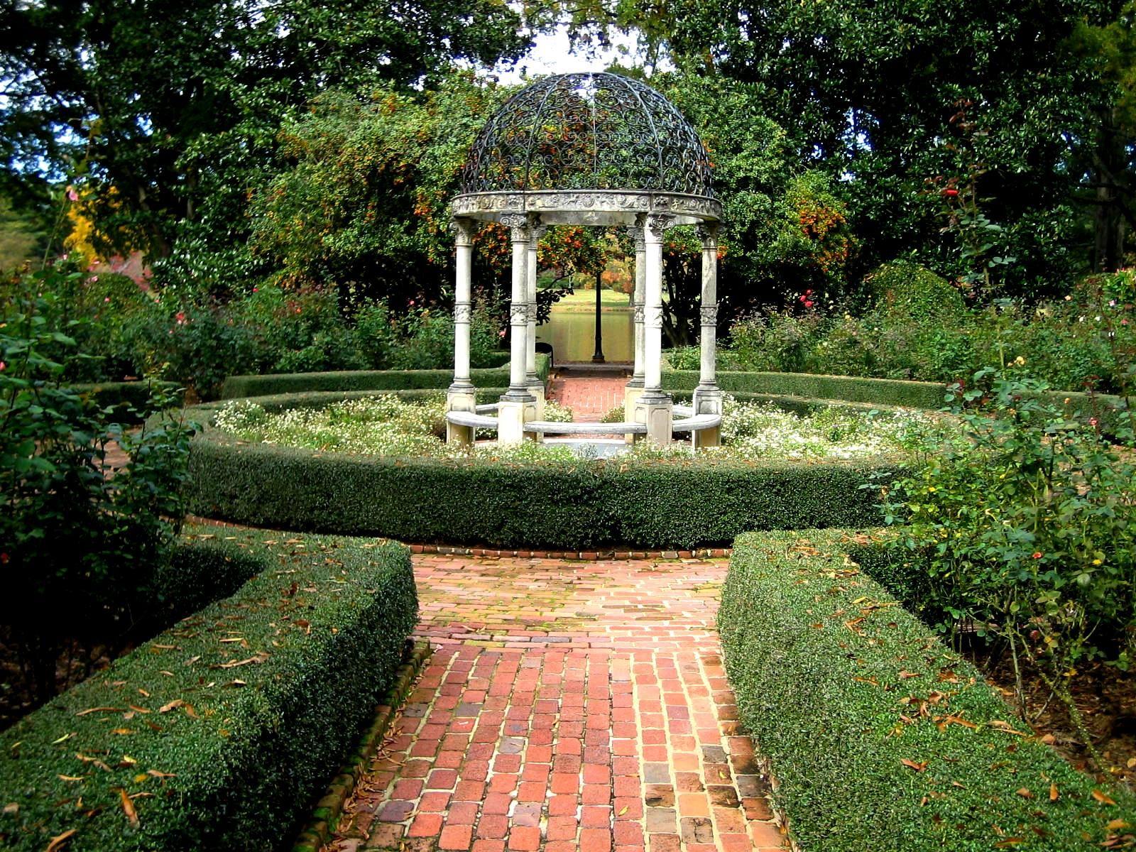 Furman University Garden | Favorite Places u0026 Spaces | Pinterest