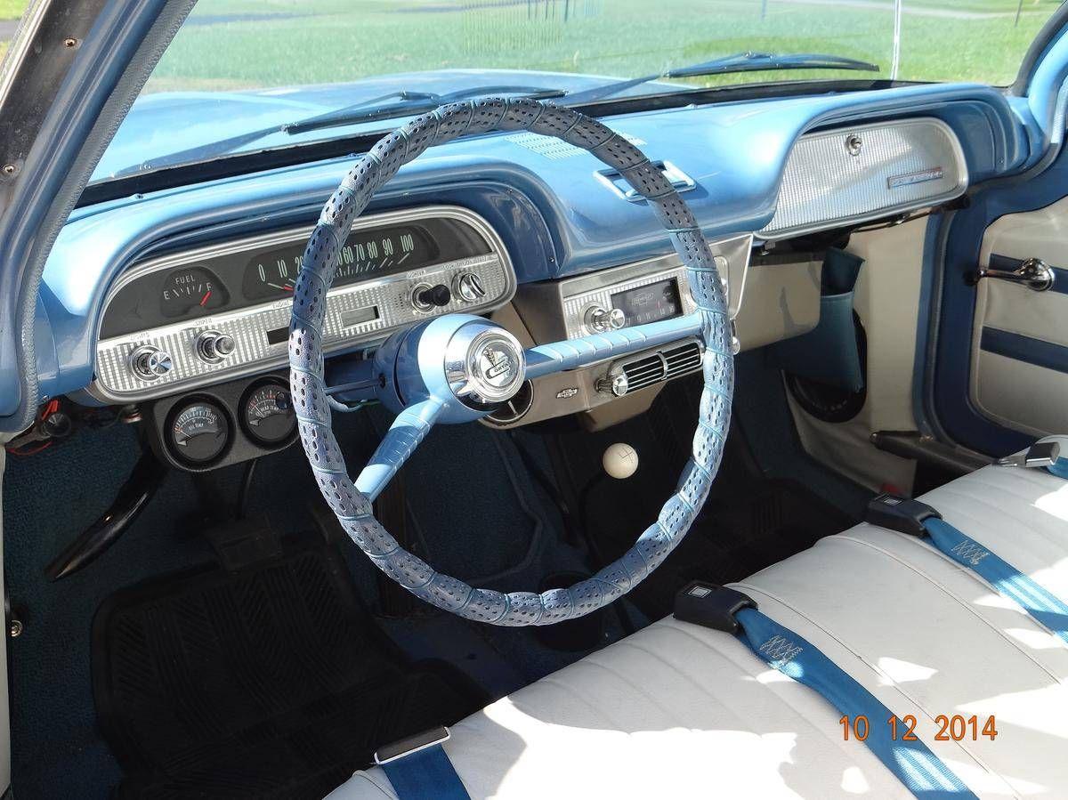 1962 Chevrolet Corvair 700 Club Coupe For Sale 1758833 Recetas Recetas Para Cocinar