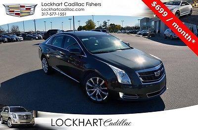 Xts Cadillac