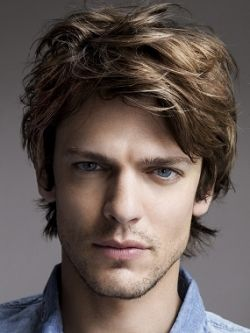 Chic Medium Hair Styles For Men Mens Hairstyles Medium Medium