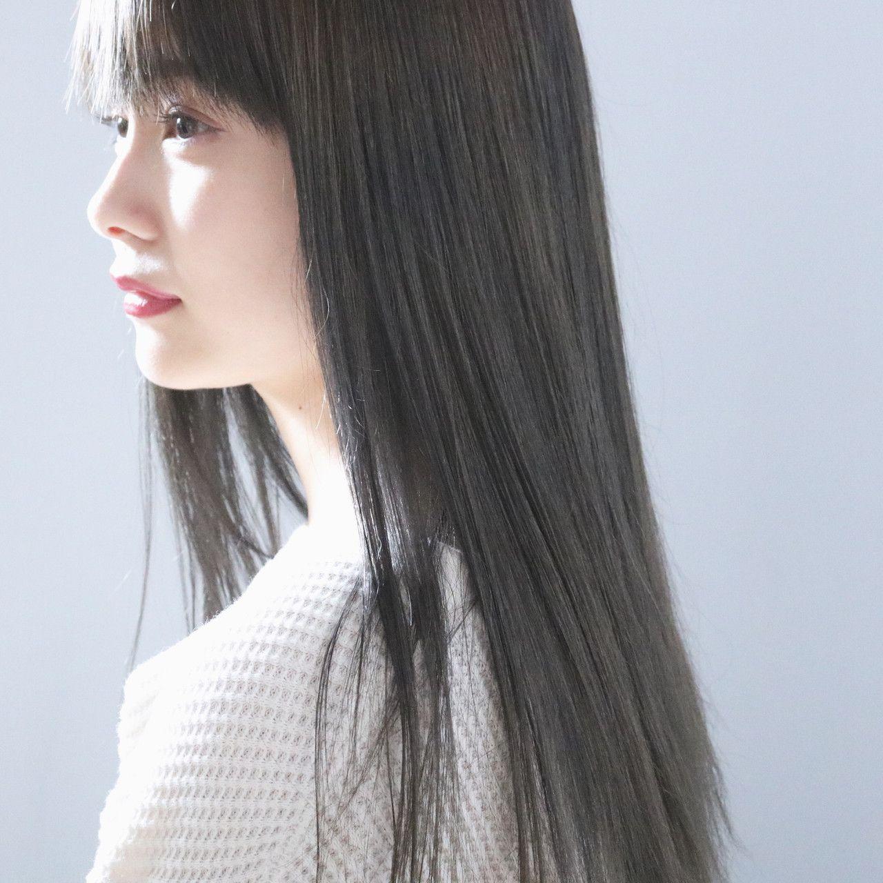 Hair 上田智久 福岡 天神さんのヘアスタイルスナップ Id 430829