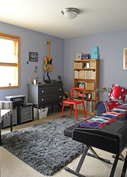 Music Room But I D Use Diffe Colors Home Theater