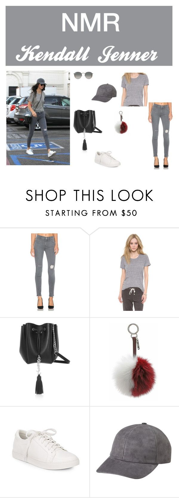 """Outfit #189"" by nmr135 ❤ liked on Polyvore featuring Koral, Monrow, Yves Saint Laurent, Fendi, Kenneth Cole, Ray-Ban, kendalljenner and nmr"