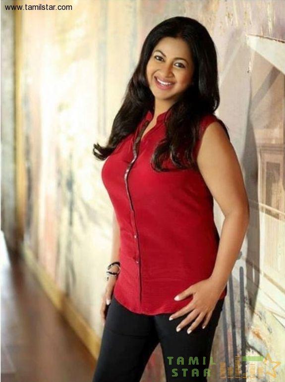 radhika sarathkumar daughter