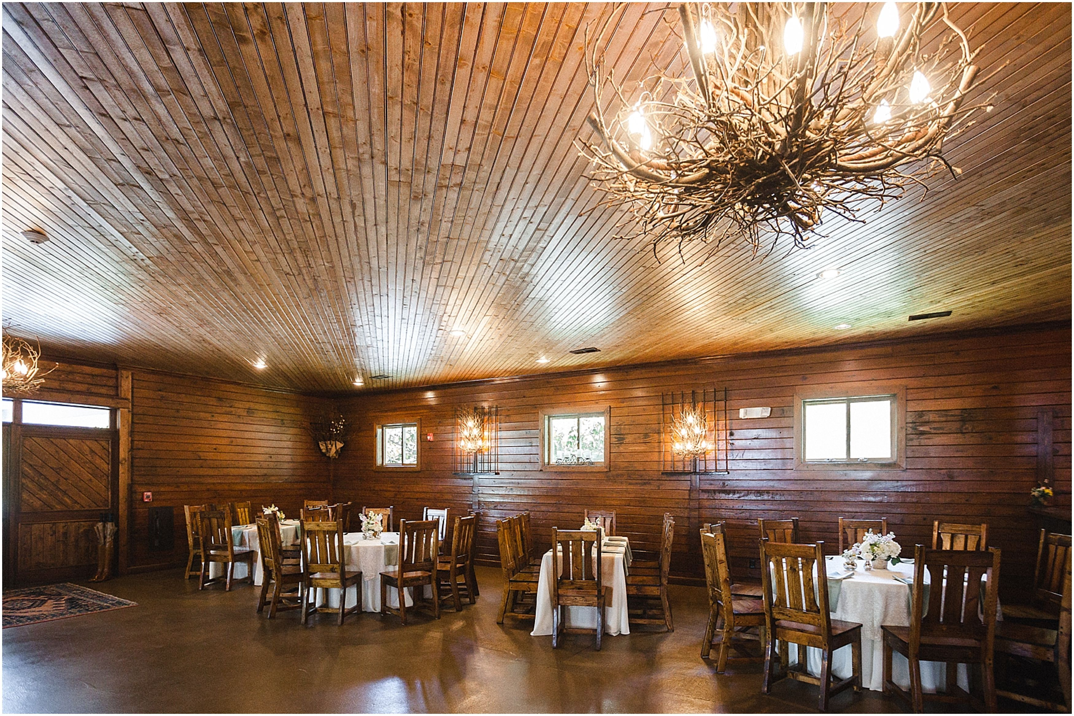 Barn Wedding Venue In Knoxville Tn