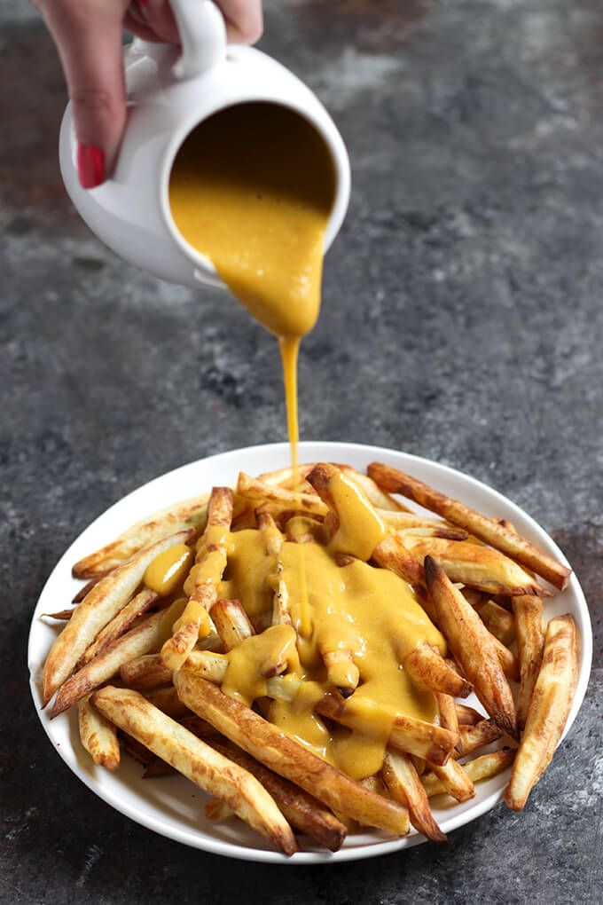 Healthy Vegan Cheese Sauce Made With Squash Recipe Vegan Cheese Sauce Vegan Cheese Healthy Vegan