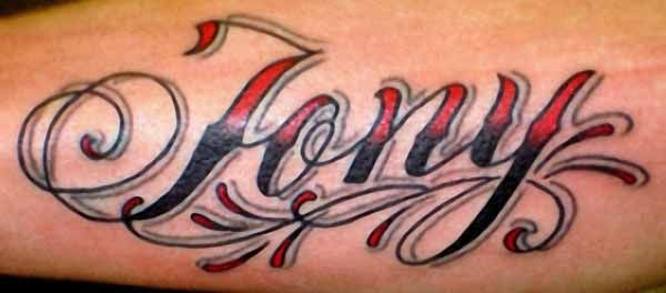 Krish Name Tattoo Images