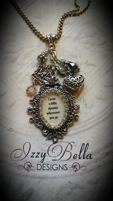Families are Forever Vintage Inspired Storytelling Charm Necklace #121  More at: http://livinglearningandloving.com/things-we-like-and-love/