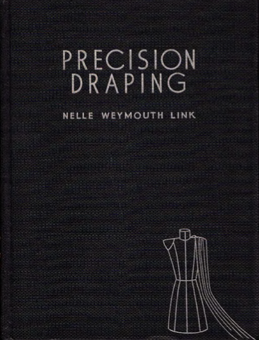Precision Draping by Nelle Weymouth Link http://theperfectnose.wordpress.com/2012/11/30/friday-freebie-precision-draping/
