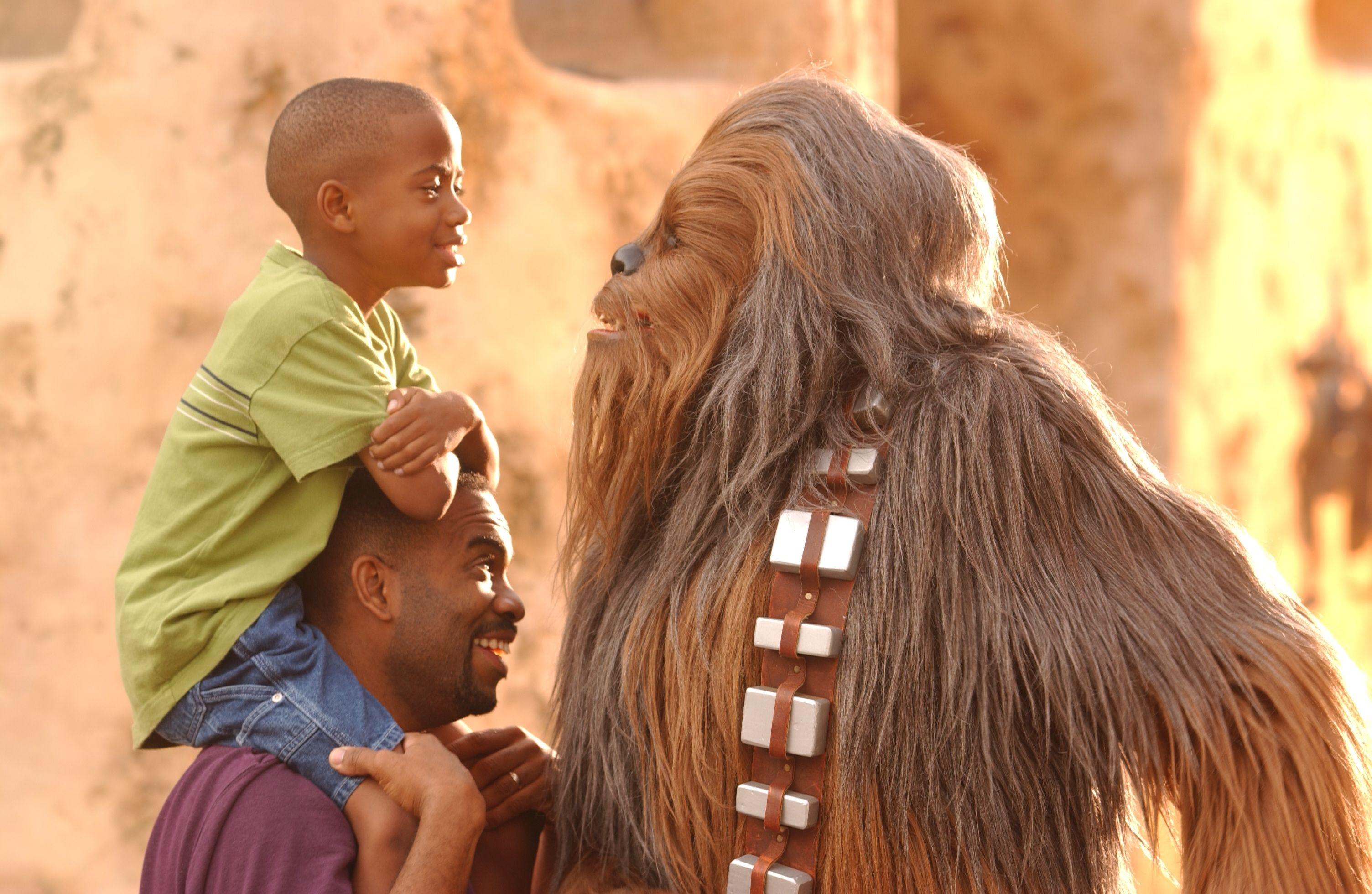 Star Wars Weekends at Walt Disney World