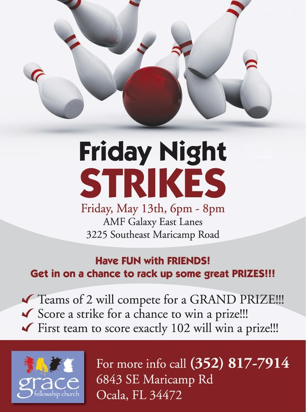 Twist On Regular Bowling Trip Divide Up Into Teams And Give Out Prizes For Certain Goals Youth Group Youth Ministry Youth Group Activities