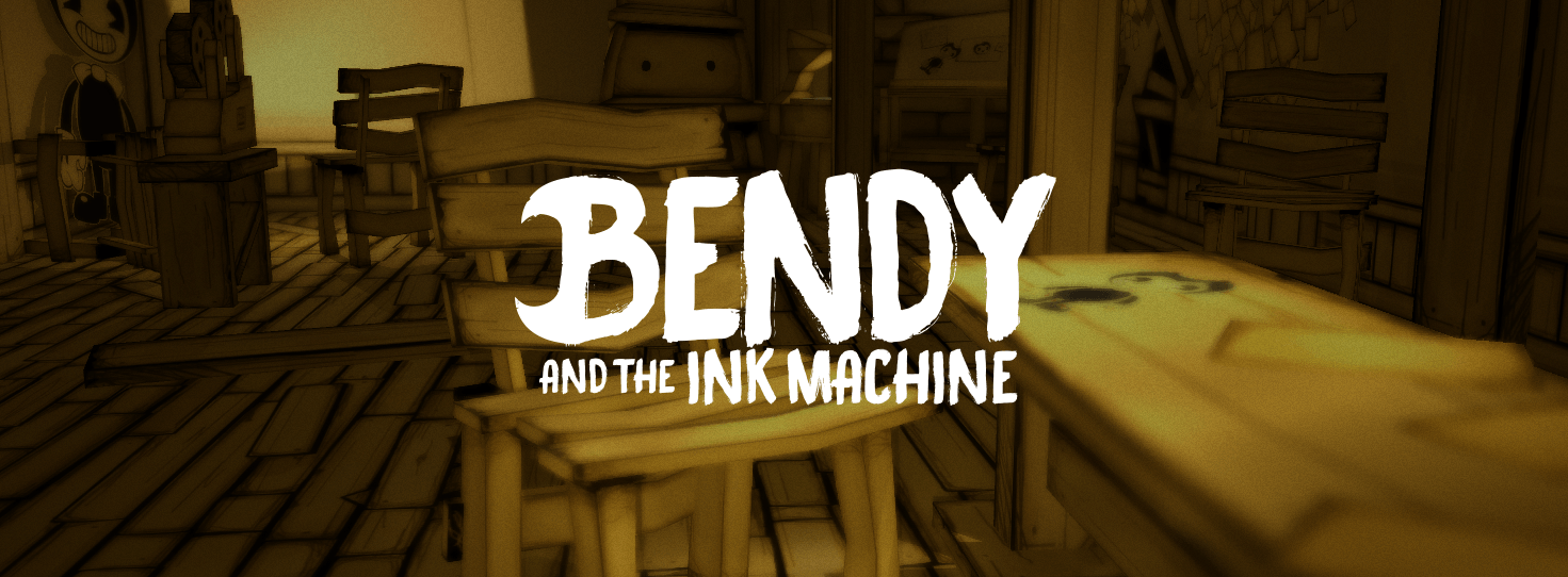 bendy and the ink machine free download game